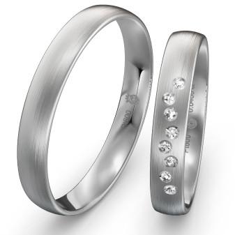 platin-mit-einzlnen-diamanten-matt
