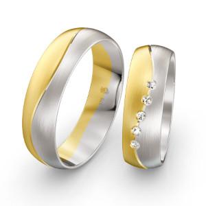 Eheringe-matt-mit-Linien-und-Diamanten