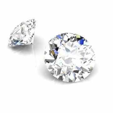 Memoire Ring Diamant Qulität