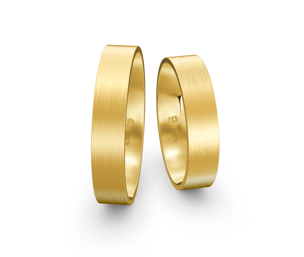 eheringe-gold-matt