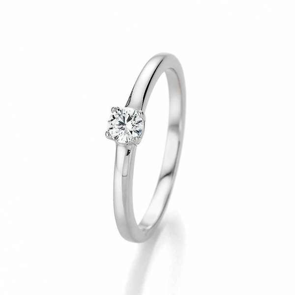 Antragsring Platin Marry Me Brillant 70-34250