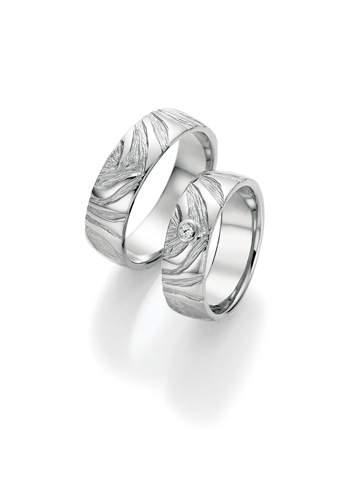 Verlobungsringe Silber Fascination of Art Brillant 66-52170