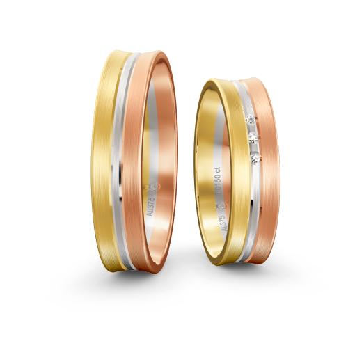 eheringe-gold-585-bicolor