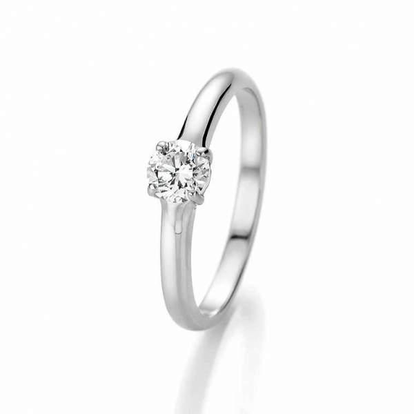 Antragsring Platin Marry Me Brillant 70-34500
