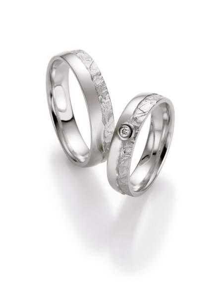 Verlobungsringe Silber Honeymoon Vulcano Brillant 66-50110_S