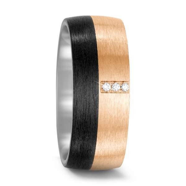 Antragsring Carbon Bronze Titan Factory 52537