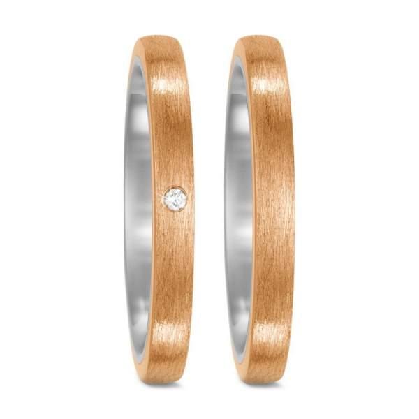 Trauringe Bronze Brillant Titan Factory 52531_3