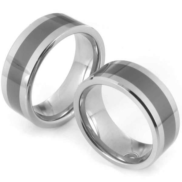 Verlobungsringe Tungsten Cilor 20002