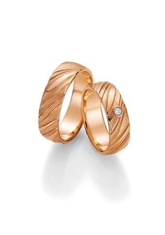 Trauringe Gold Fascination of Art Brillant 66-52030_RsG