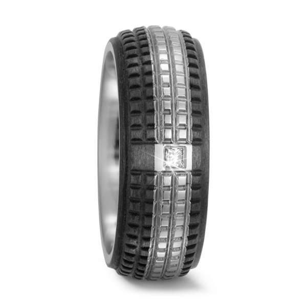 Antragsring Carbon Titan Factory 52503