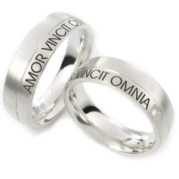 Verlobungsringe Silber Brillant ID254